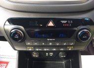 2017 Hyundai Tucson 1.6 SE Nav (SOLD)