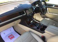 Volkswagen Touareg 3.0 TDI V6 SE Tiptronic (SOLD)