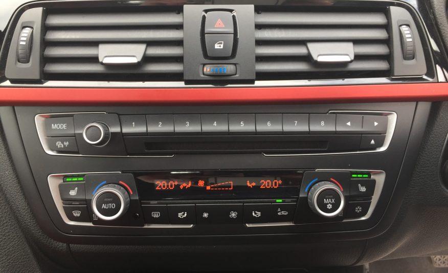 2012 BMW 3 Series 2.0 320d M Sport (SOLD)