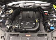 2011 Mercedes-Benz C Class C180 BlueEFFICIENCY Sport 4dr (SOLD)