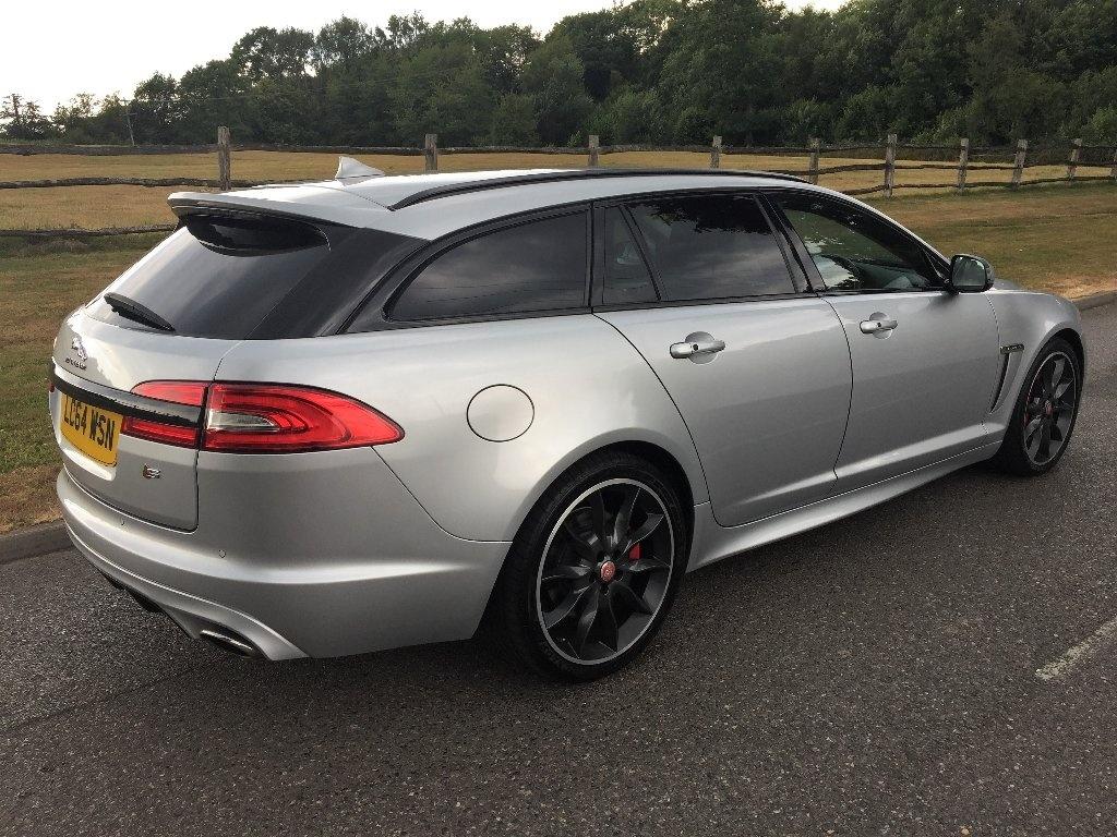 2015 Jaguar XF 3.0 TD V6 S Premium Luxury (SOLD) | Hamilton Vehicle Exports