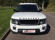 2011 Land Rover Discovery 4 3.0 SD V6 XS 4X4 5dr (SOLD)