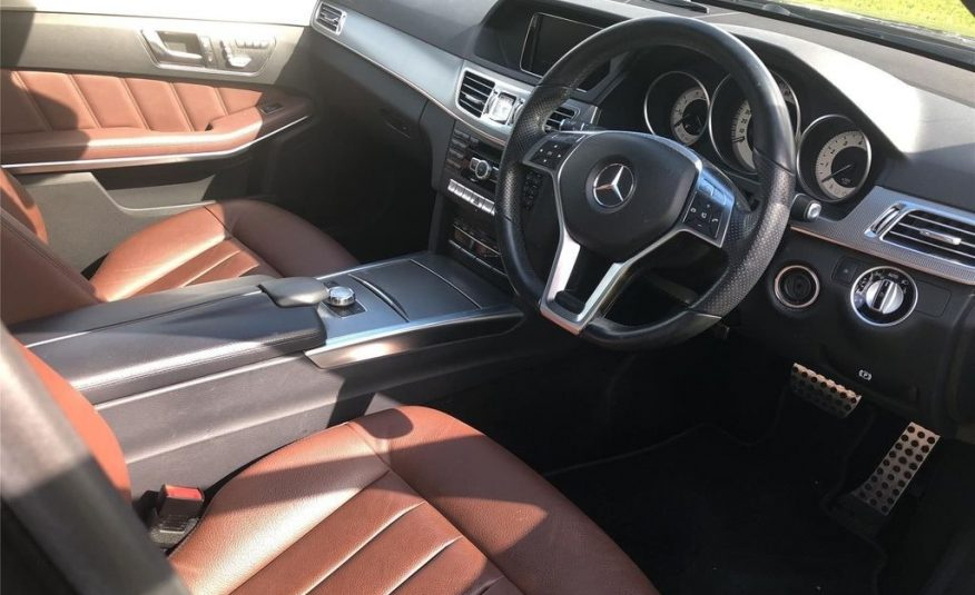 2014/6 Mercedes E200 AMG Sport ( Now Sold to Kenya 🇰🇪  )