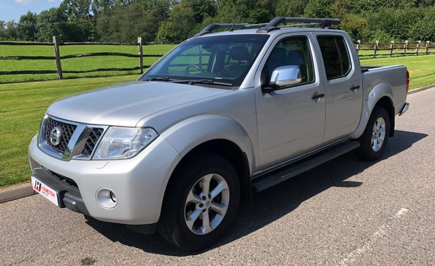 2012 NISSAN NAVARA SOLD & EXPORTED