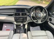 2013 BMW X6M SOLD TO KENYA