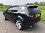 2015 Discovery Sport ( SOLD )