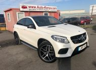 2019 Mercedes GLE Coupe AMG