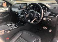 2019 Mercedes GLE Coupe AMG
