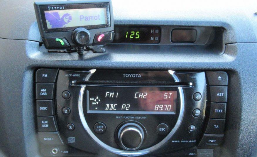 ( CIF £15,495  ) 2013/3 Toyota Hilux 2.5 D-4D HL2 Extra Pickup 4WD 2dr