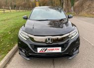 2020 HONDA HRV – SOLD AND EXPORTED