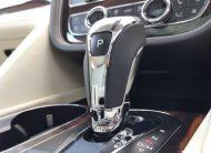 2020/9 Bentley Bentayga 4.0 V8 First Edition £166,000 CIF