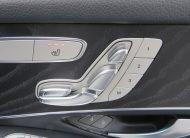 2018/9 Mercedes-Benz Glc-Class GLC 250 4MATIC AMG LINE PREMIUM PLUS CIF £36,990