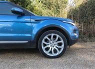 2014/3 Land Rover Range Rover Evoque 2.2 SD4 Pure Tech AWD 5dr CIF £15,000
