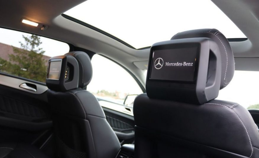 2017/6 Mercedes-Benz Gle-Class 3.0 AMG GLE 43 4MATIC PREMIUM CIF £44,995