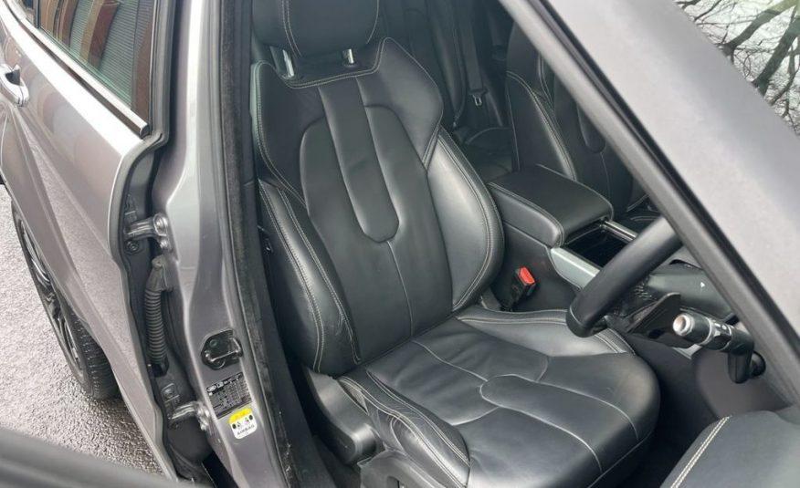 2014/1 Land Rover Range Rover Evoque 2.2 SD4 Pure Tech CIF £17,995