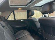 (SOLD) 2014 Mercedes-Benz 3.0 ML350 CDI BlueTEC AMG Sport 7G £20,995 CIF