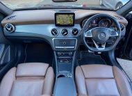 2017/9 Mercedes-Benz GLA250 AMG Line (Premium Plus) CIF £23,390