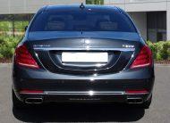 2016/3 Mercedes-Benz Maybach 6.0 S600 Maybach 7G-Tronic Plus £75,541 CIF