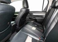 2017/3 Toyota HI-LUX Auto Pick Up Diesel Automatic £26,990 CIF